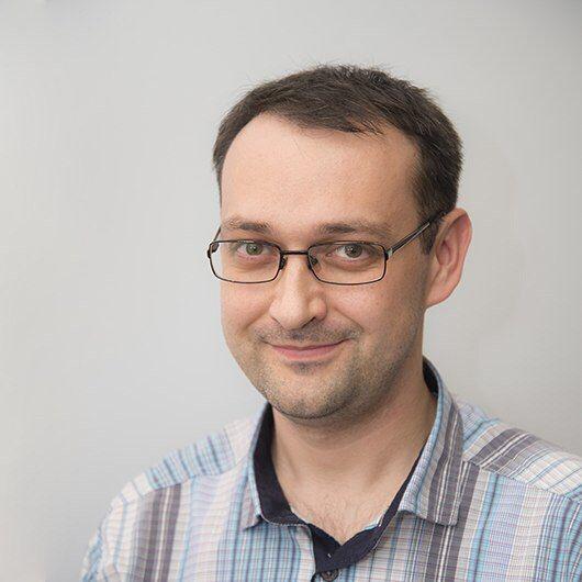 Максим Валентинович