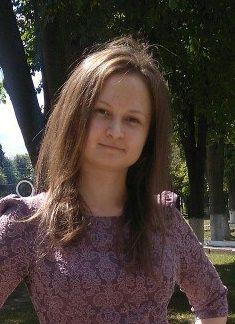 Антропова Екатерина Игоревна