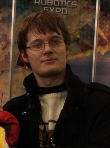 Клинцов Григорий Николаевич