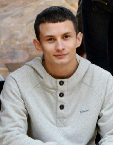 Сысоев Александр Андреевич