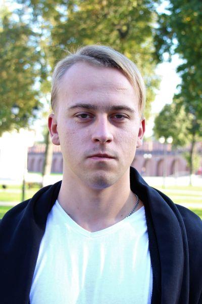 Илюшкин Даниил Алексеевич