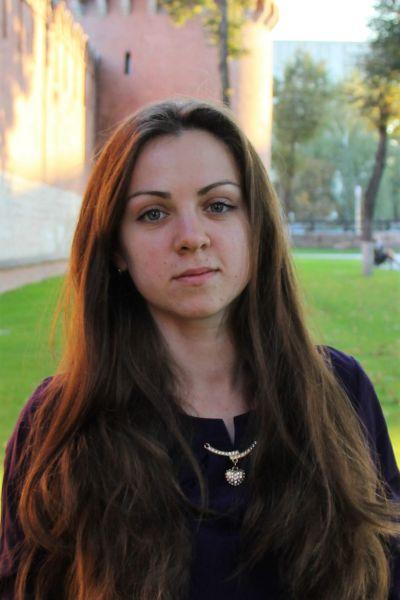 Лоткова Анна Викторовна