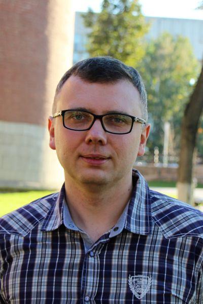 Пяташев Александр Юрьевич