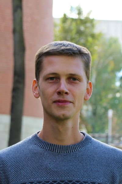 Лилейкин Станислав Дмитриевич