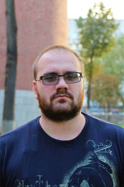 Колпаков Виктор Евгеньевич
