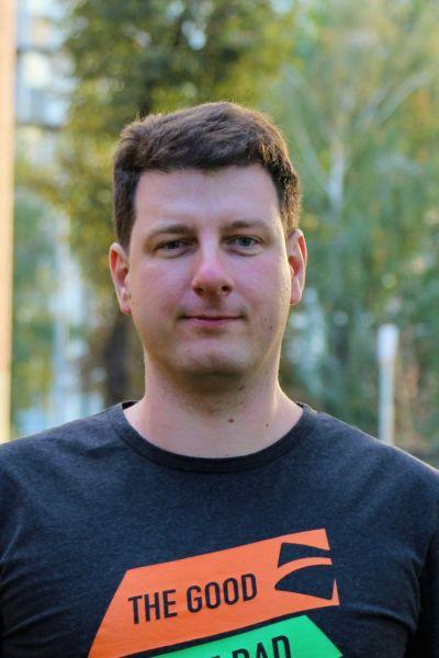 Каминский Евгений Аркадьевич