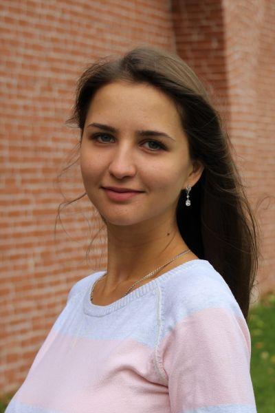 Петрова Анна Сергеевна