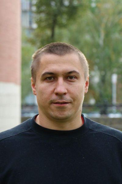 Максимов Дмитрий Александрович