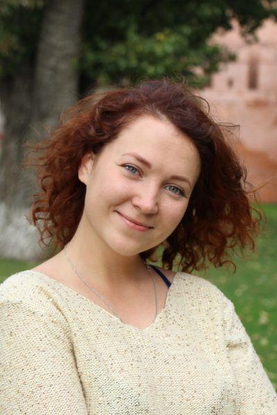 Кузнецова Мария Валерьевна
