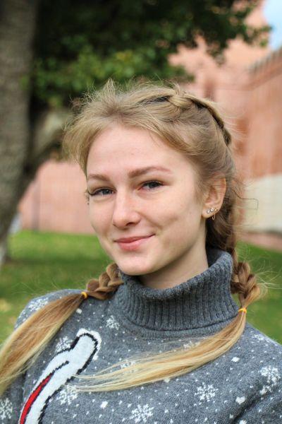 Грачева Кристина Александровна