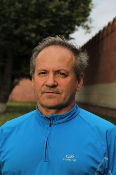Моисеев Александр Аркадьевич