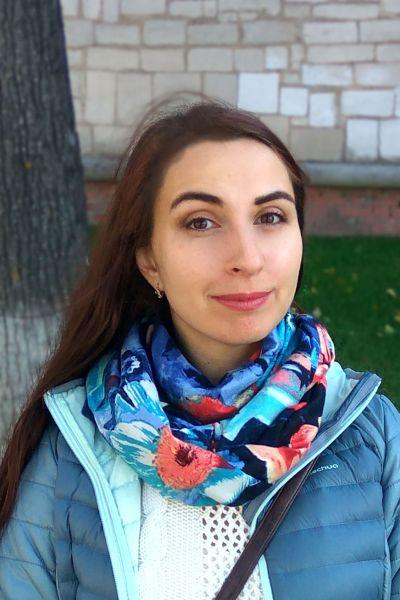 Демина Елена Сергеевна