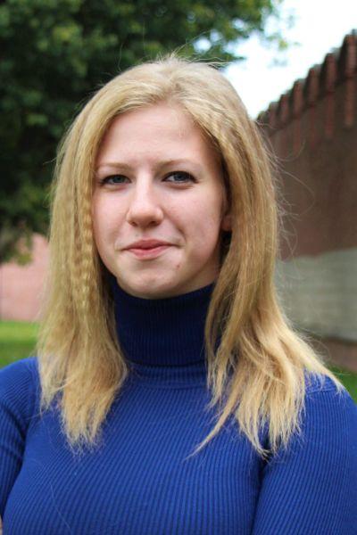 Гудзенко Светлана Сергеевна
