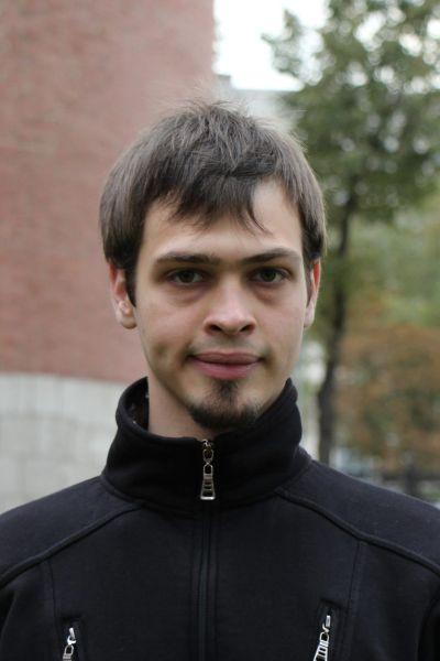 Потехин Владислав Александрович