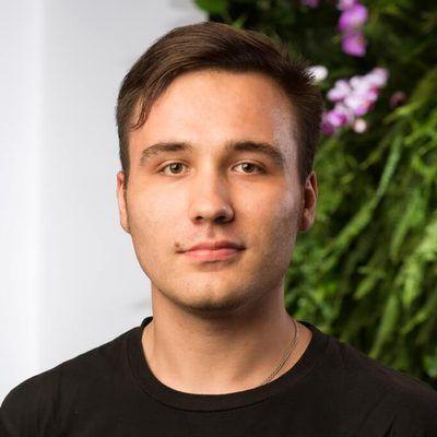 Гришин Никита Сергеевич