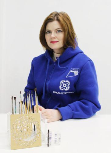 Санникова Юлия Алексеевна