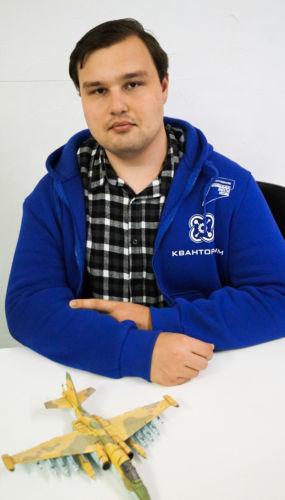 Нечепуренко Константин Юрьевич
