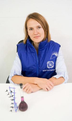 Никитенко Елена Николаевна