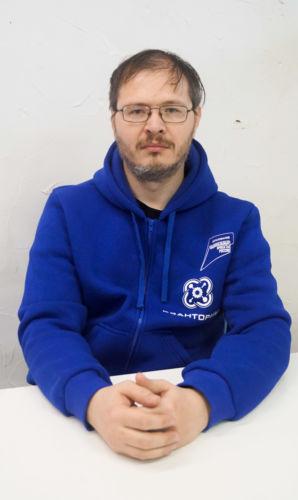 Подымов Алексей Игоревич