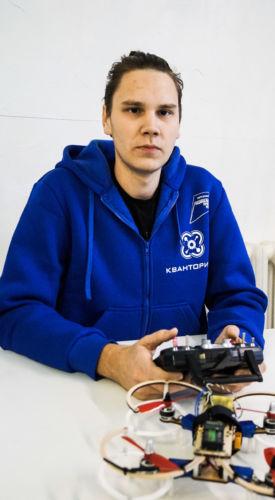 Сивцев Денис Александрович